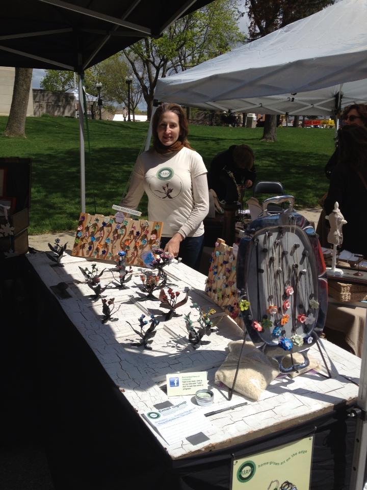 Baraboo Spring '13 Craftshow