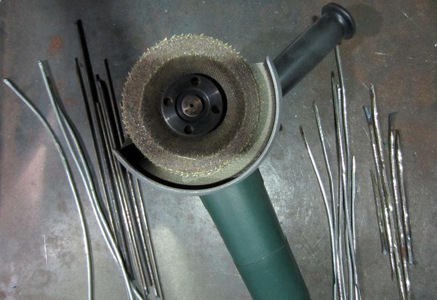 metal&grinding-wheel